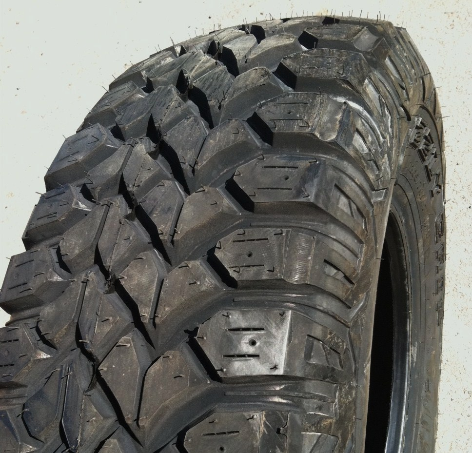 Hunting Your Next Tire Blog