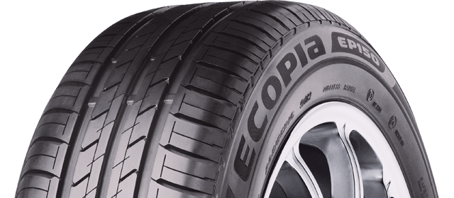 Ecopia | Your Next Tire Blog
