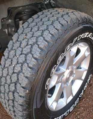 Goodyear Tires | Your Next Tire Blog