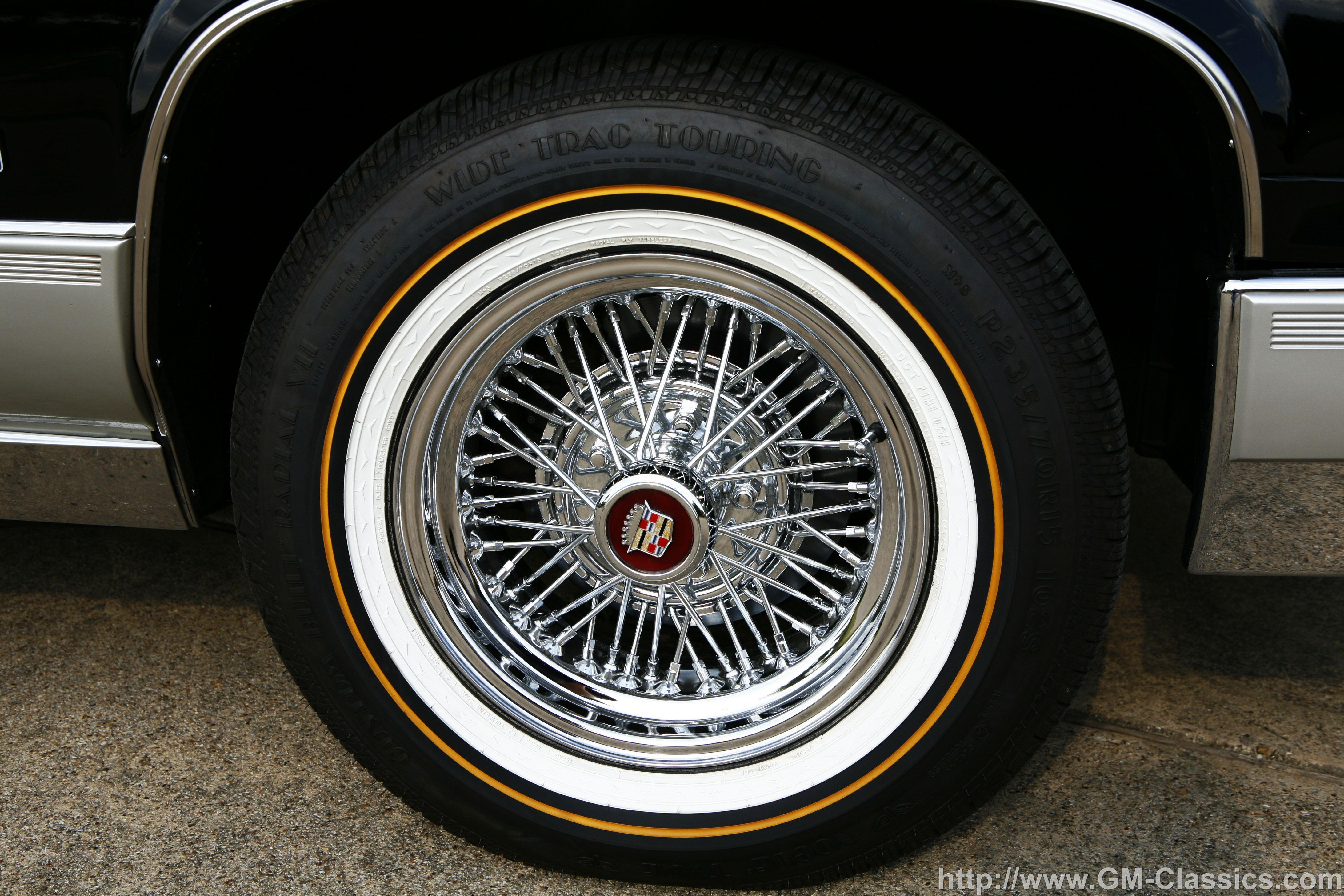Cadillac Your Next Tire Blog