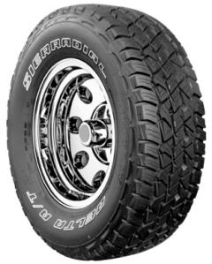 delta tire