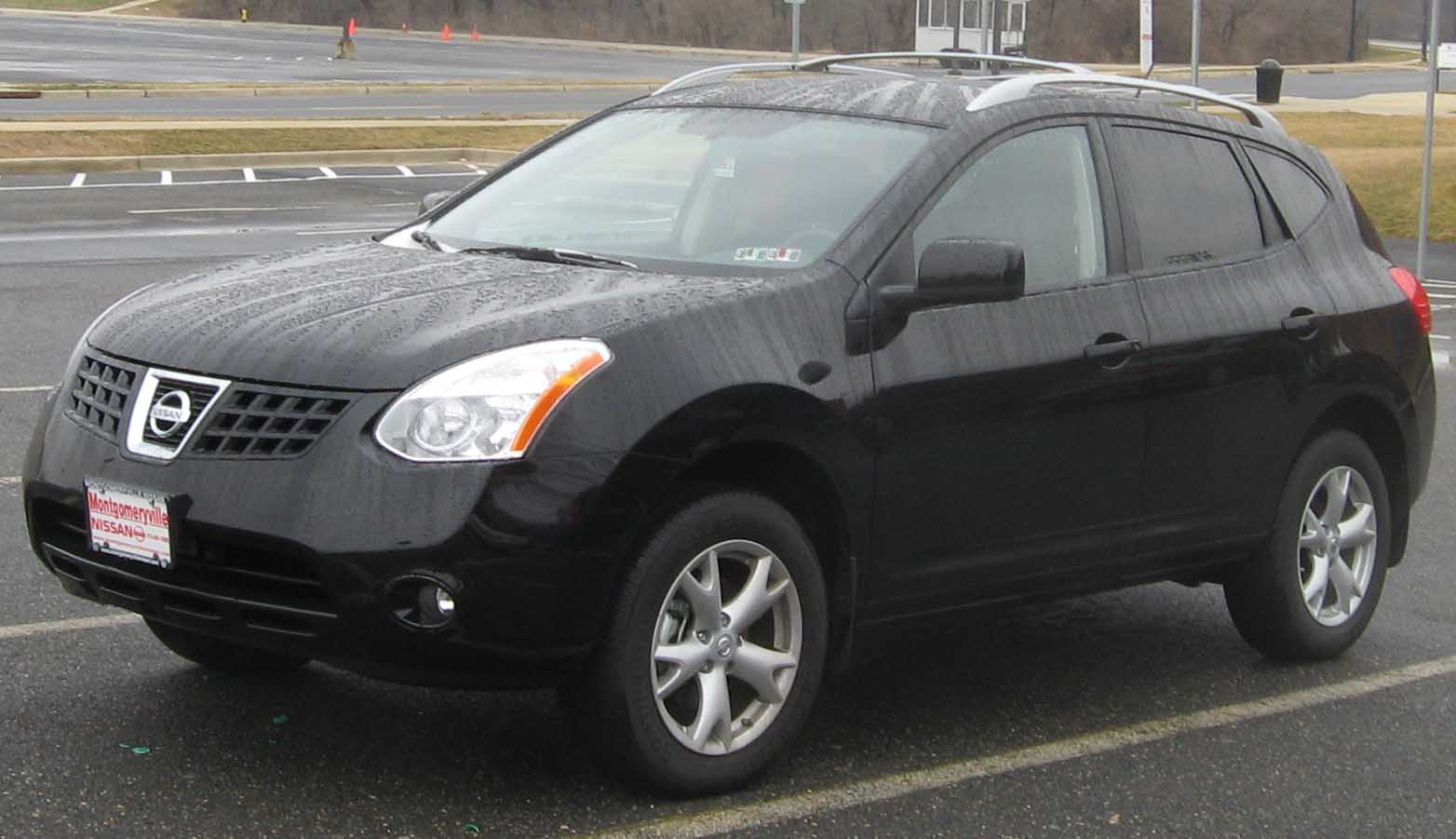 Bridgestone Tire Stock on Select 2014 Nissan Rogue