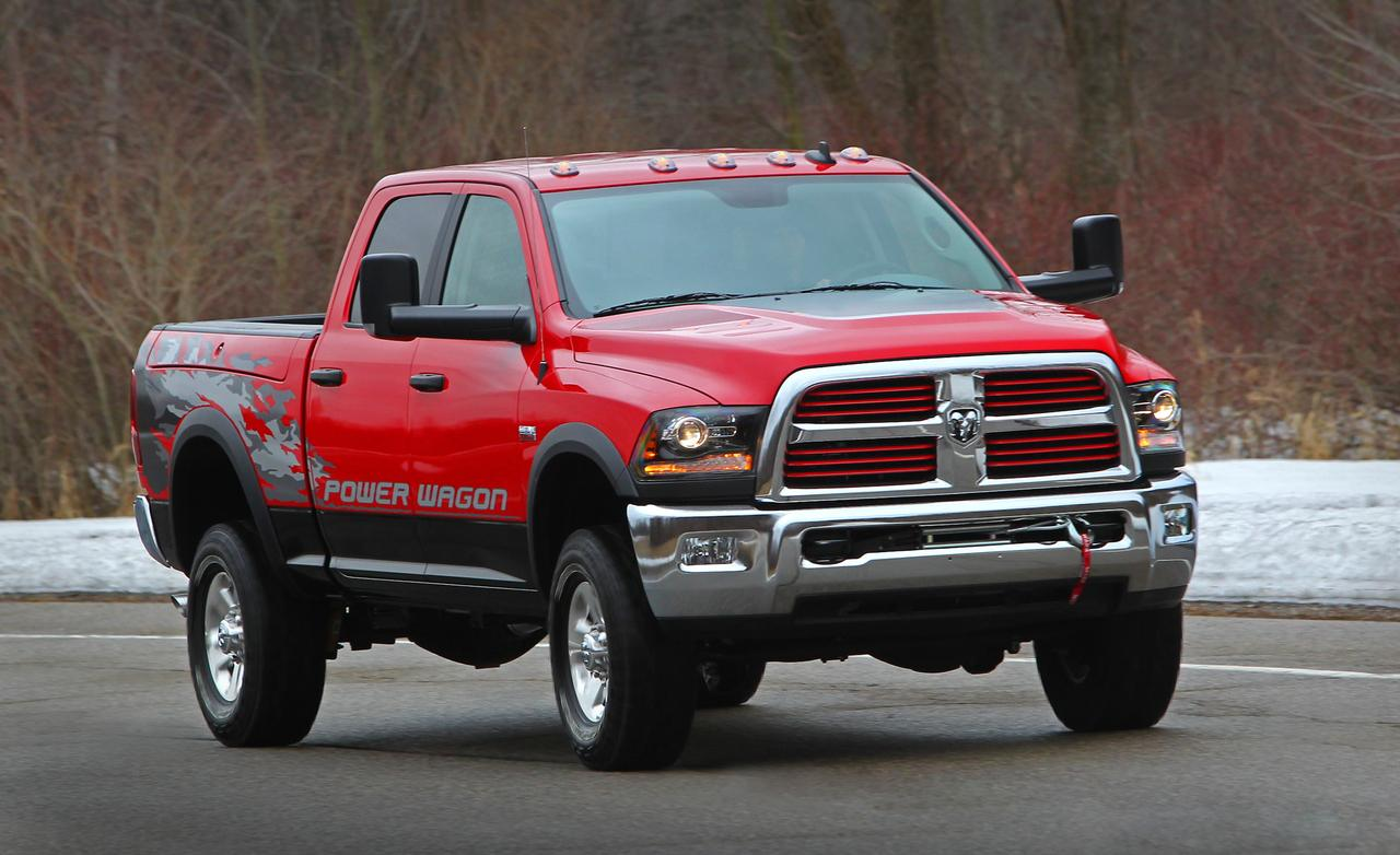 goodyear tires chosen oe for 2014 ram power wagon truck your next tire blog. Black Bedroom Furniture Sets. Home Design Ideas