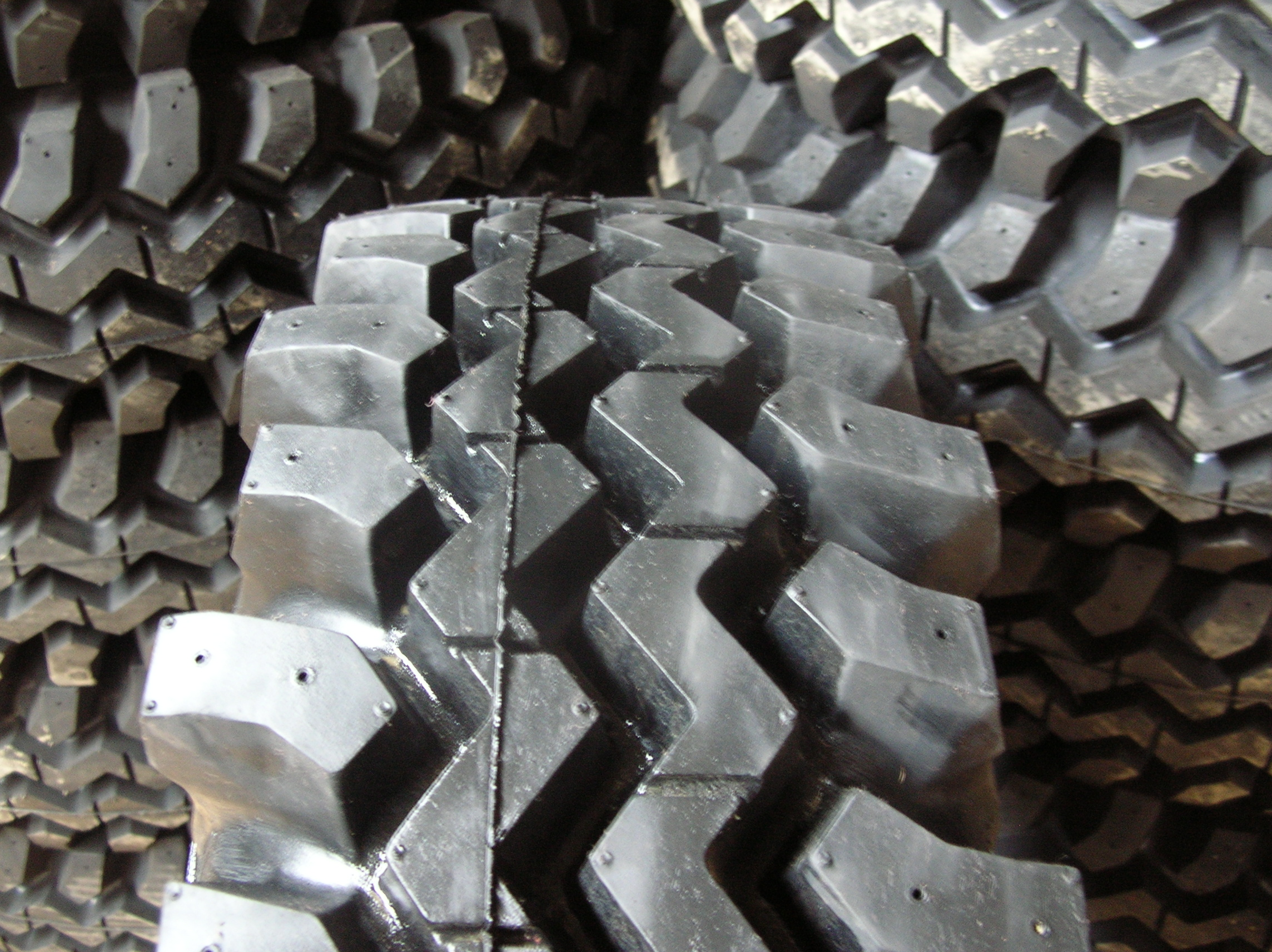 Cheap Mud Tires For Trucks >> Buckshot Wide Mudder Tires are Back in Stock! | Your Next Tire Blog