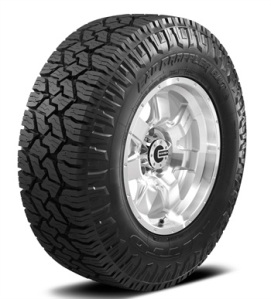 nitto releases all weather tire exo grappler awt your next tire blog. Black Bedroom Furniture Sets. Home Design Ideas