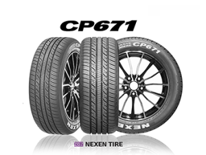 Nexen-CP671