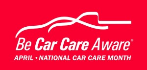 National-car-care-month