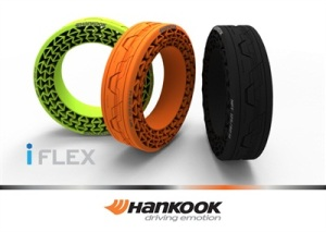 M-20150713-Hankook-iFlex-Non-pneumatic-tire-1