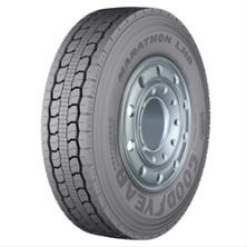 goodyear marathon truck tires new mid tier line your next tire blog. Black Bedroom Furniture Sets. Home Design Ideas